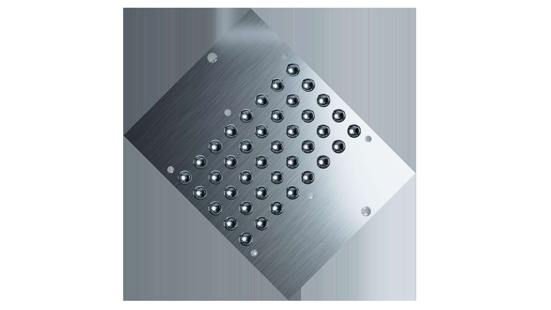 Placa de Formação Inferior